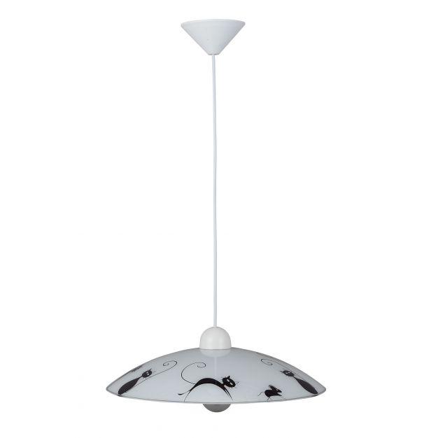 Cat hanglamp