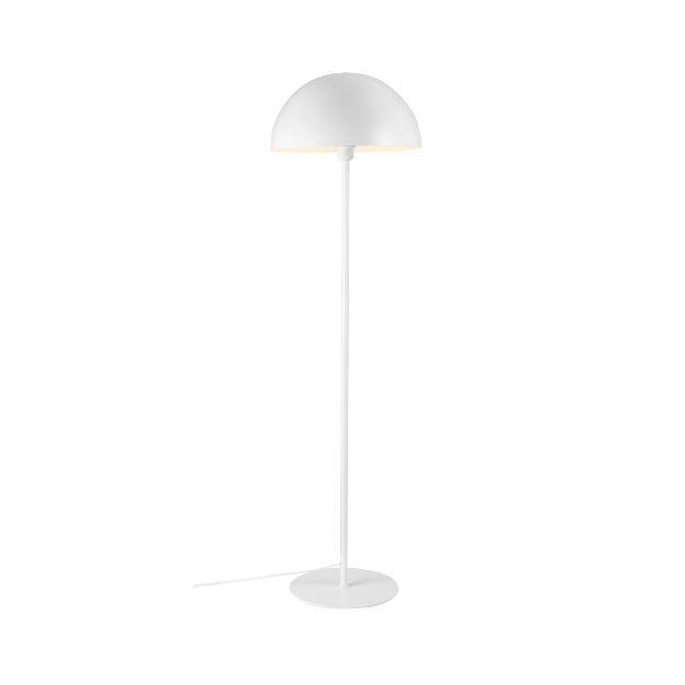 Nordlux Ellen 40 - staanlamp - 140 cm - wit