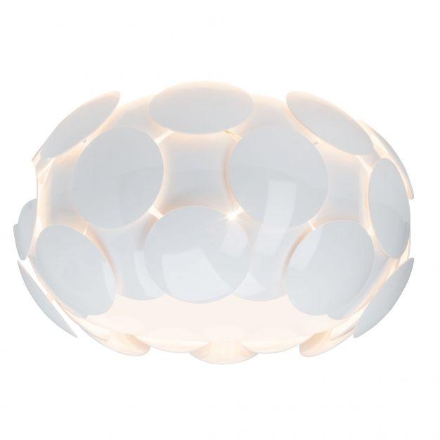 Statics plafondlamp II