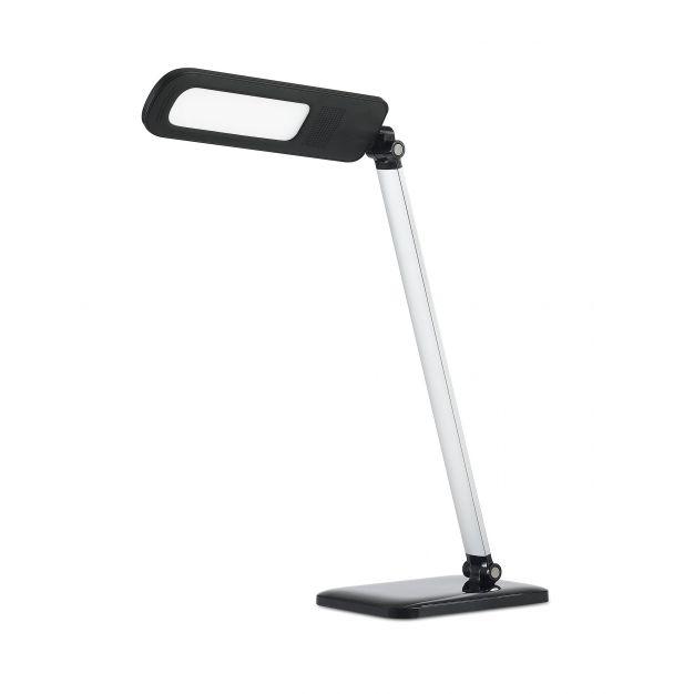 Bureaulamp touch - zwart