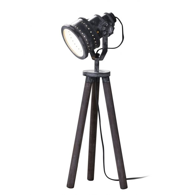 Vico Spotlight 2 - tafellamp  - 59 cm - betonlook
