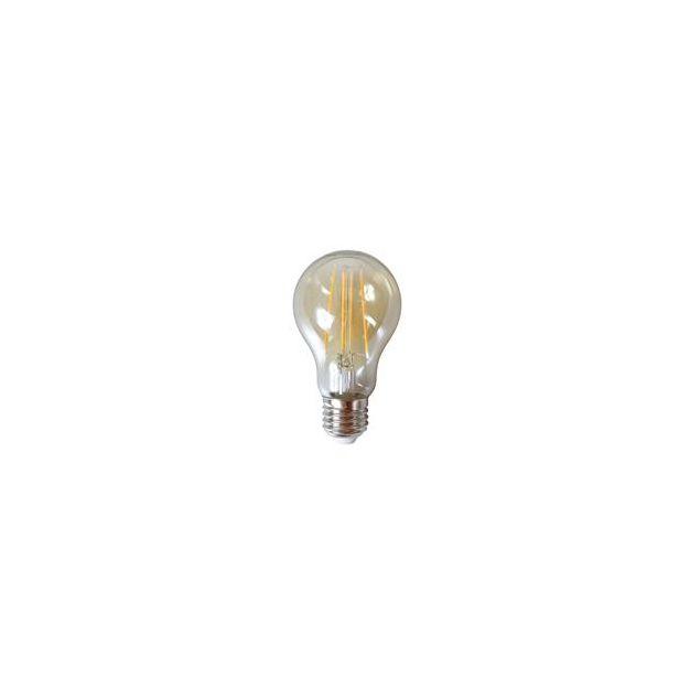 Vico LED filament lamp dimbaar - E27 - 6W - 2100K
