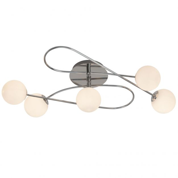Belano plafondlamp 5 (laatste stuk!)
