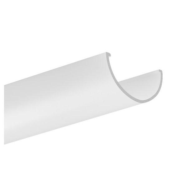 Klus Jaz Duo - matte afdekkap - 300 cm lengte