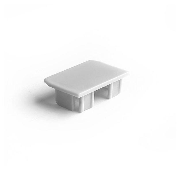 KLUS Kozus - eindkapje - grijs