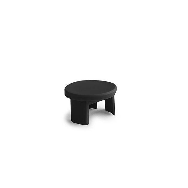 KLUS OLEK LUK- eindkapje - zwart