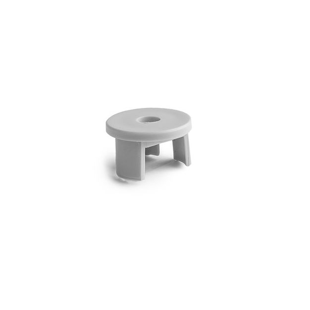KLUS OLEK LUK FI5- eindkapje - grijs