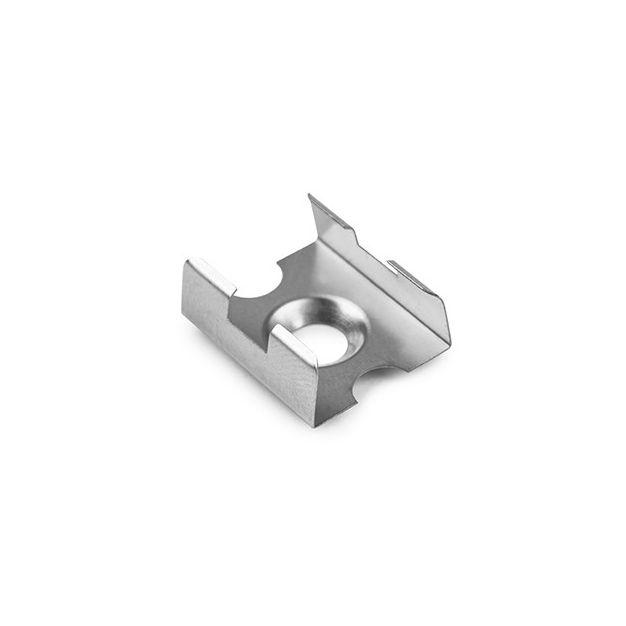KLUS PDS-STN - montagebeugel - aluminium