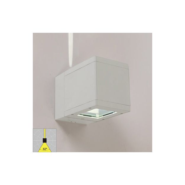 Voss - lichtstraal up/down - hoge lichtopbrengst! (stockopruiming)