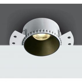 ONE Light Chillout Trimless Range - inbouwspot - Ø 60 mm, Ø 90 mm inbouwmaat - wit