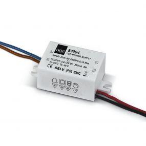 ONE Light Mini Series Drivers - 230V - 1-4W - IP66 - niet dimbaar