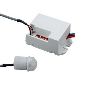 Elmark ST24 - infrarood sensor voor inbouw in armatuur - wit