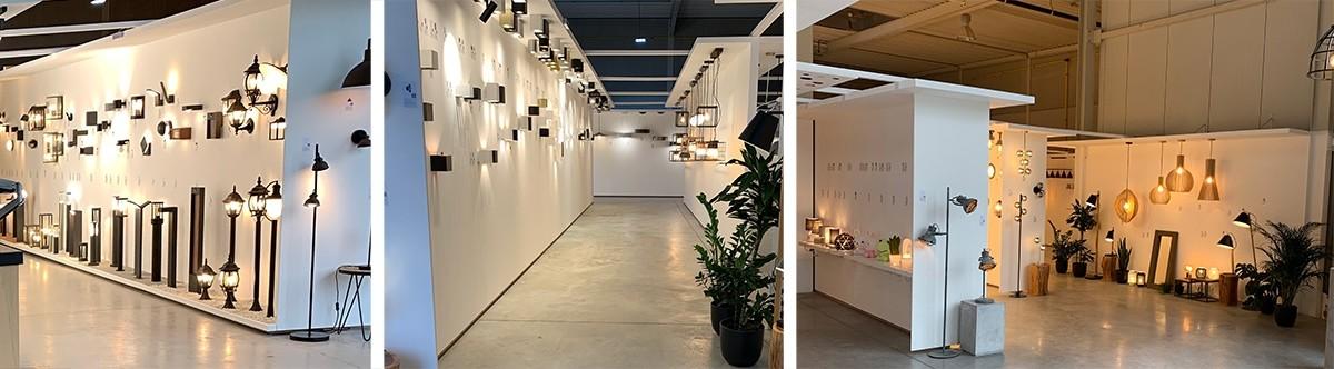 Showroom afbeeldingen